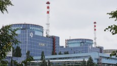 На ХаЭС отключен второй энергоблок