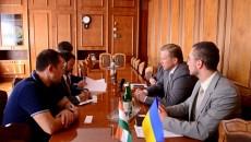 Индия готова инвестировать в Ивано-Франковскую область