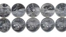 Нацбанк хочет заменить банкноты монетами