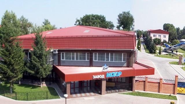 Луцкий завод «Мотор» жалуется на проверки