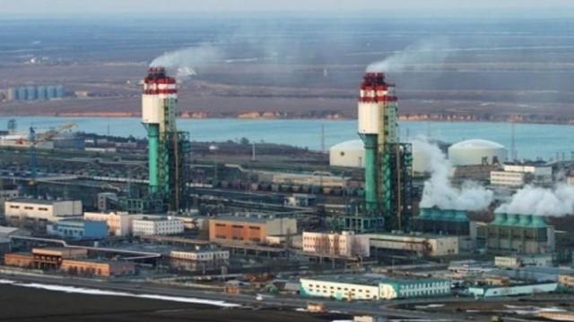 ОПЗ вновь приостанавливает производство карбамида и аммиака