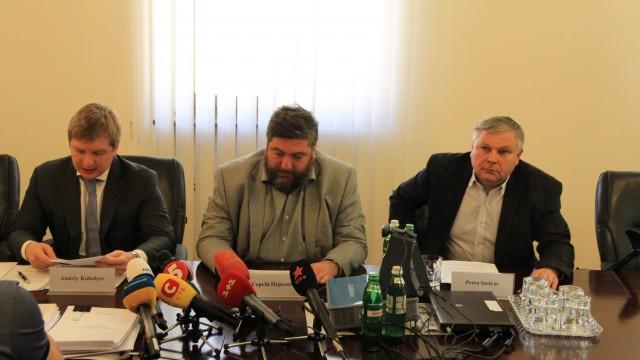 Замглавы Нафтогаза арестован на 60 суток