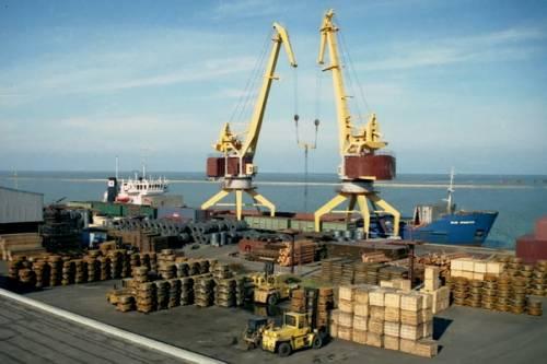 Морские порты снизили грузоперевалку на 11,4%