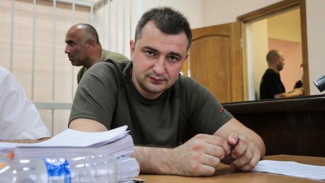 Суд восстановил скандального прокурора Кулика в должности