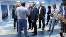Прибалтийская компания заинтересовалась Ровенским аэропортом