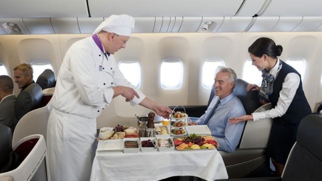 Turkish Airline заподозрили в госизмене
