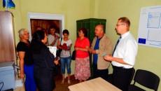 На Буковине открылось предприятие по переработке грибов и ягод