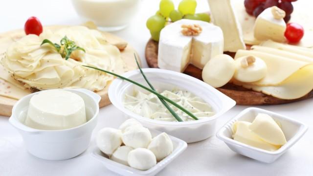 Сырзавод на Волыни начнет производство белых сыров