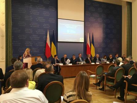 Польских инвесторов приглашают на Тернопольщину