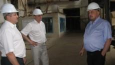 На Тернопольщине запускают сахарозавод