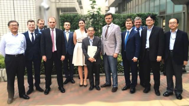 Без Банка развития мы будем еще десятки лет сидеть на иголке иностранных кредитов – Виктор Галасюк