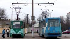 Украина потратит €400 млн на общественный транспорт
