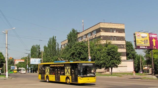 Депутаты поддержали переименование Кировоградской области