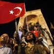 Украинцам можно ездить в Турцию по внутренним паспортам