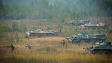 В НАТО оценивают угрозу от военных учений