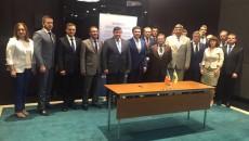 Украина будет сотрудничать с Молдовой в транспортной сфере