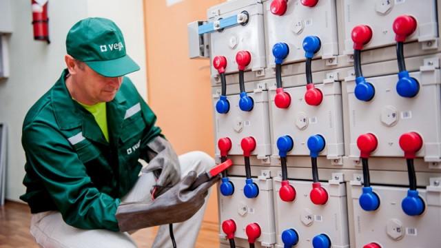 Vega за полгода нарастила операционную прибыль в 1,5 раза - до 6,5 млн грн