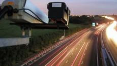 В Киеве могут увеличить максимальную разрешенную скорость