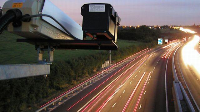 Система видеофиксации ДТП заработала почти 3 млн грн