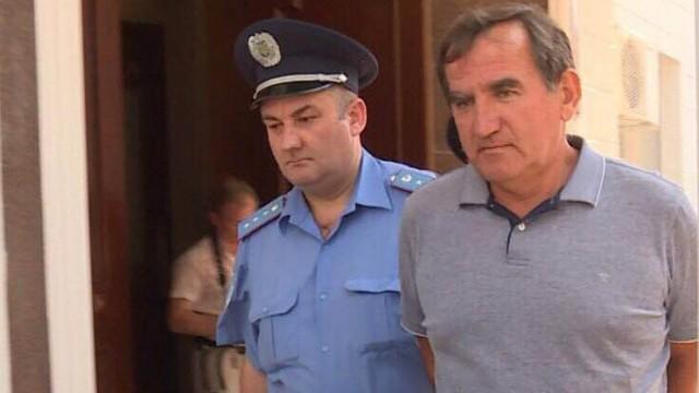 Суд арестовал скандального киевского застройщика