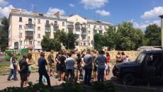 Житомирский горсовет потребует у АТБ вернуть земельный участок