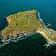 На Змеином острове будут развивать туризм