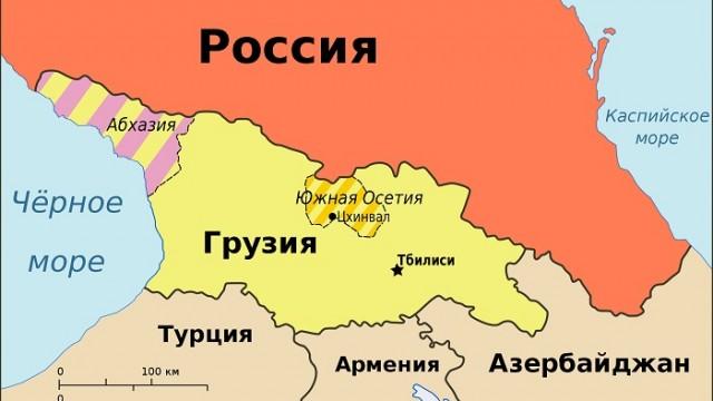 Россия и Южный Кавказ: новые подходы, те же цели