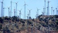 Шотландия смогла полностью перейти на ветровую энергетику