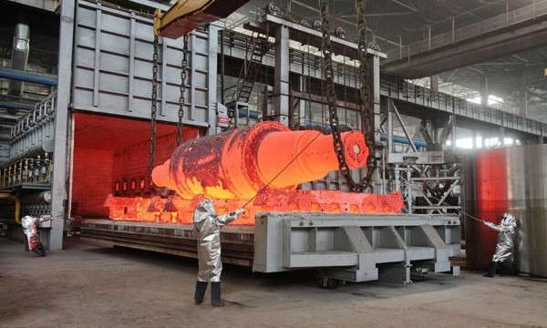 Энергомашспецсталь заключила выгодный контракт с SAIL