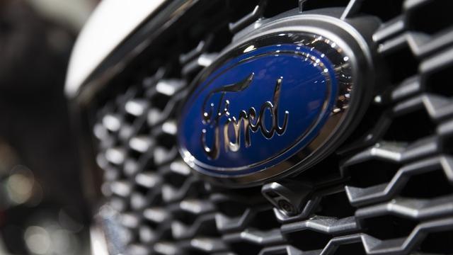 Ford отзывает с американского рынка почти 90 тыс. авто