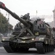 Проект Бюджета-2022 предусматривает почти 6% от ВВП на оборону
