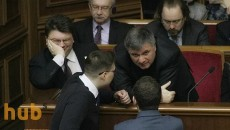 Мусорный скандал во Львове: Аваков предупредил Садового