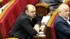 Остап Еднак, народный депутат Украины