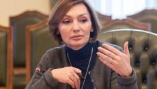Рожкова просит цивилизованного обращения к российским банкам
