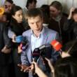 Заказчика «похищения» нардепа Гончаренко и его сообщника посадили на два месяца