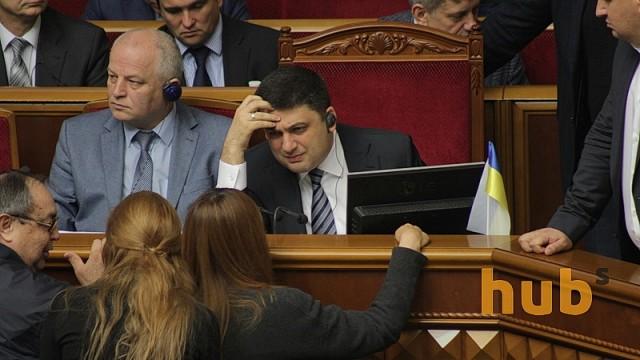 При дефолте страну ждет обнуление доходов украинцев,- премьер
