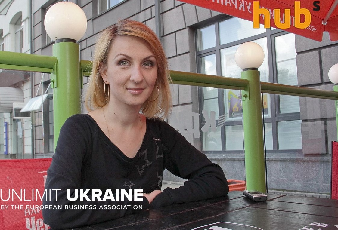 Гурманьяки, стартап, Unlimit Ukraine