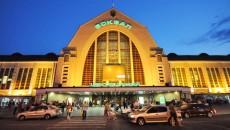 Центральный ж/д вокзал Киева могут сдать в концессию
