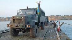Новые КрАЗы участвуют в масштабных военных учениях
