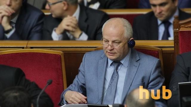 Кабмин просит НБУ выдать Нафтогазу индивидуальную валютную лицензию