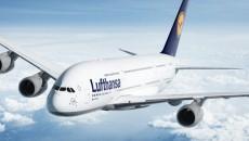 Lufthansa нарастила чистую прибыль на 79%