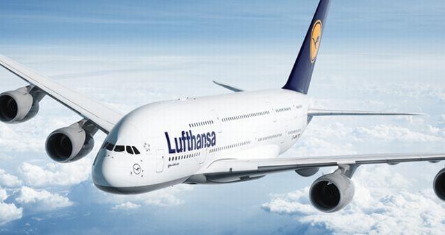 Lufthansa собирается купить авиакомпанию Brussels Airlines