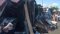 В Киеве убрали почти 1500 нелегальных временных сооружений