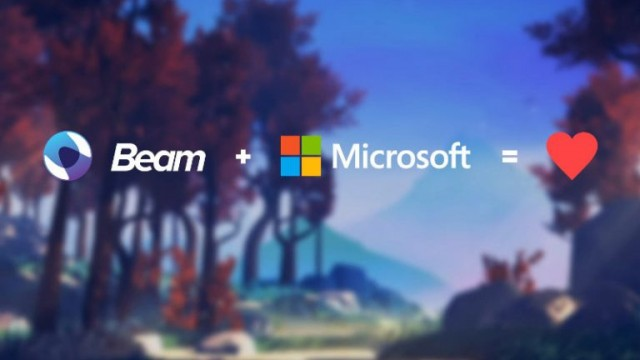 Microsoft покупает стриминговый сервис Beam
