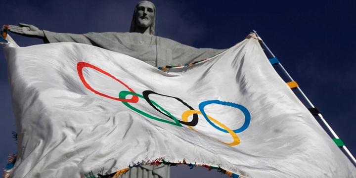 Олимпиада-2016 в Рио