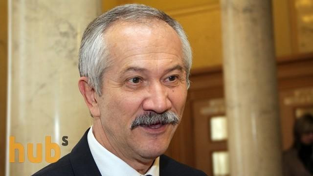 Пинзеник стал представителем государства в набсовете