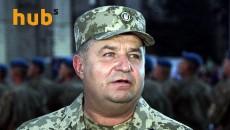 Украина построит базу ВМС на Азове