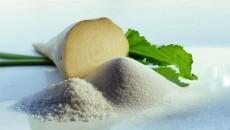 Под сахарную свеклу засеяно более 50% площадей
