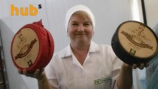 «Старый Порицк» открыло органическую сыроварню на Волыни
