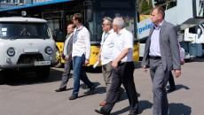 Мининфраструктуры поддержит Черновицкий аэропорт